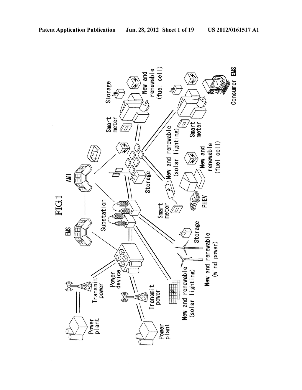 ELECTRONIC DEVICE FOR CONTROLLING CONSUMPTION POWER AND METHOD OF     OPERATING THE SAME - diagram, schematic, and image 02