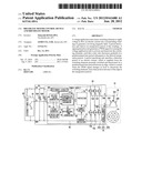BRUSHLESS MOTOR CONTROL DEVICE AND BRUSHLESS MOTOR diagram and image