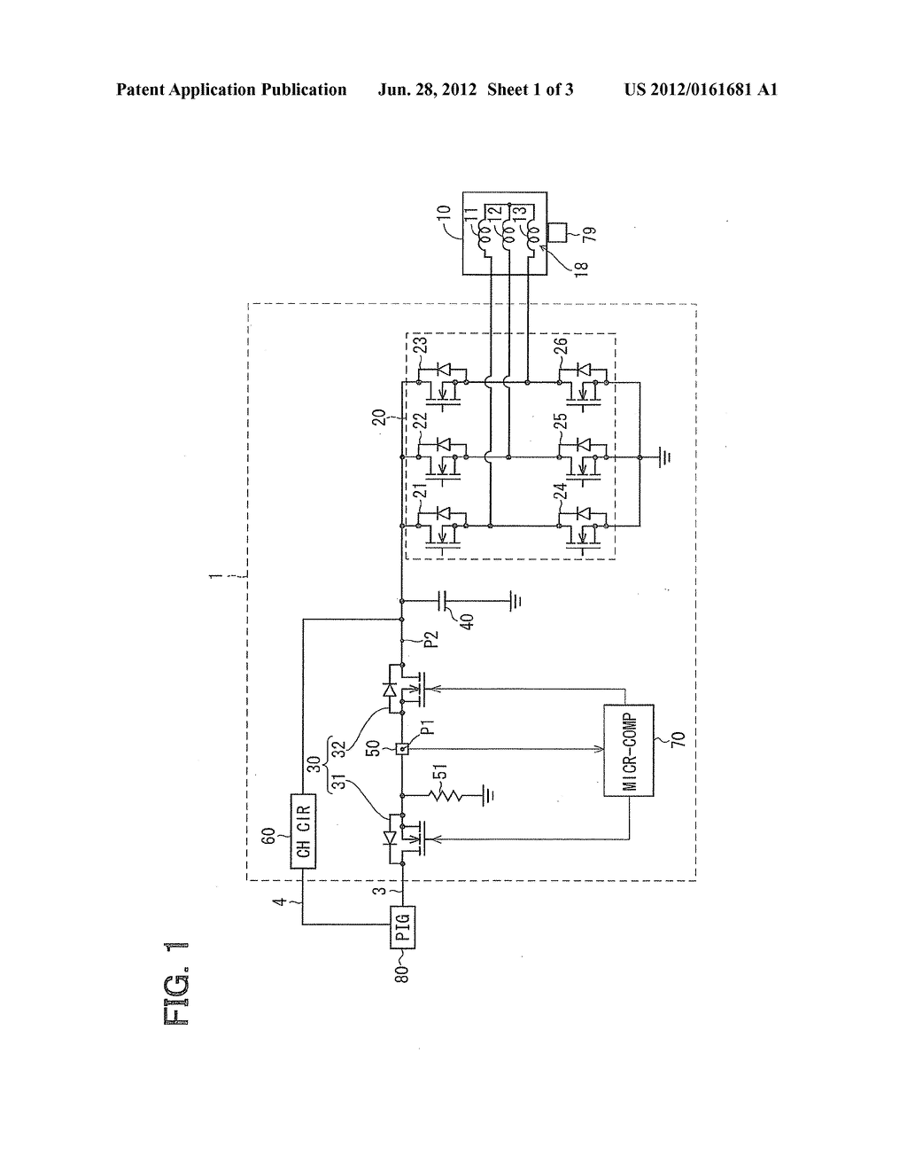 MOTOR CONTROL DEVICE AND ELECTRIC POWER STEERING EQUIPMENT HAVING THE SAME - diagram, schematic, and image 02