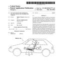 OCCUPANT DETECTION APPARATUS, OCCUPANT DETECTION METHOD AND VEHICLE diagram and image