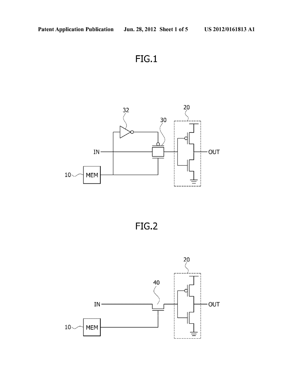 SWITCH APPARATUS FOR FIELD PROGRAMMABLE GATE ARRAY - diagram, schematic, and image 02