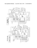 SWITCHED CAPACITOR CIRCUIT AND STAGE CIRCUIT FOR AD CONVERTER diagram and image