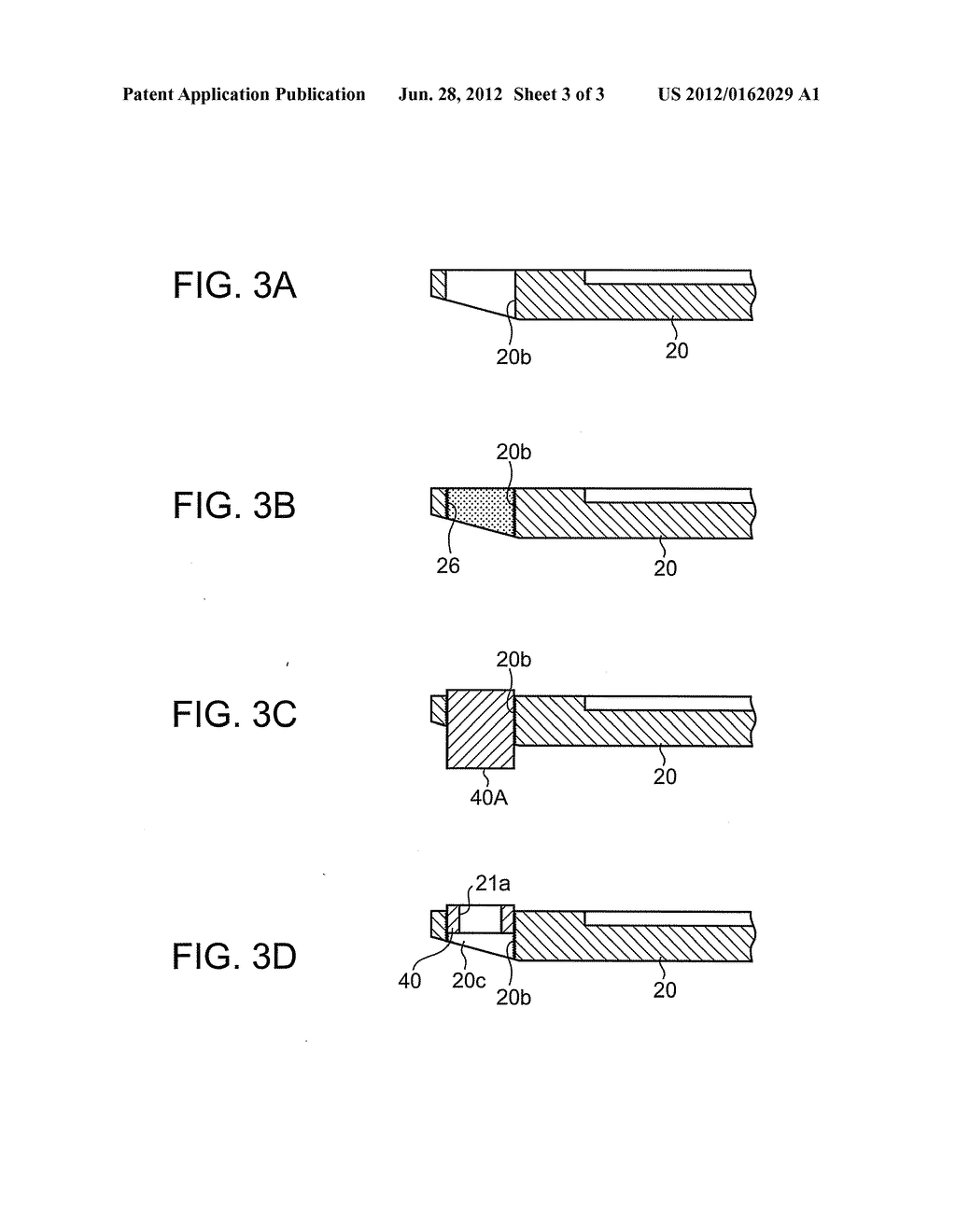 RADIO WAVE RECEIVER AND METHOD FOR PRODUCING RADIO WAVE RECEIVER - diagram, schematic, and image 04