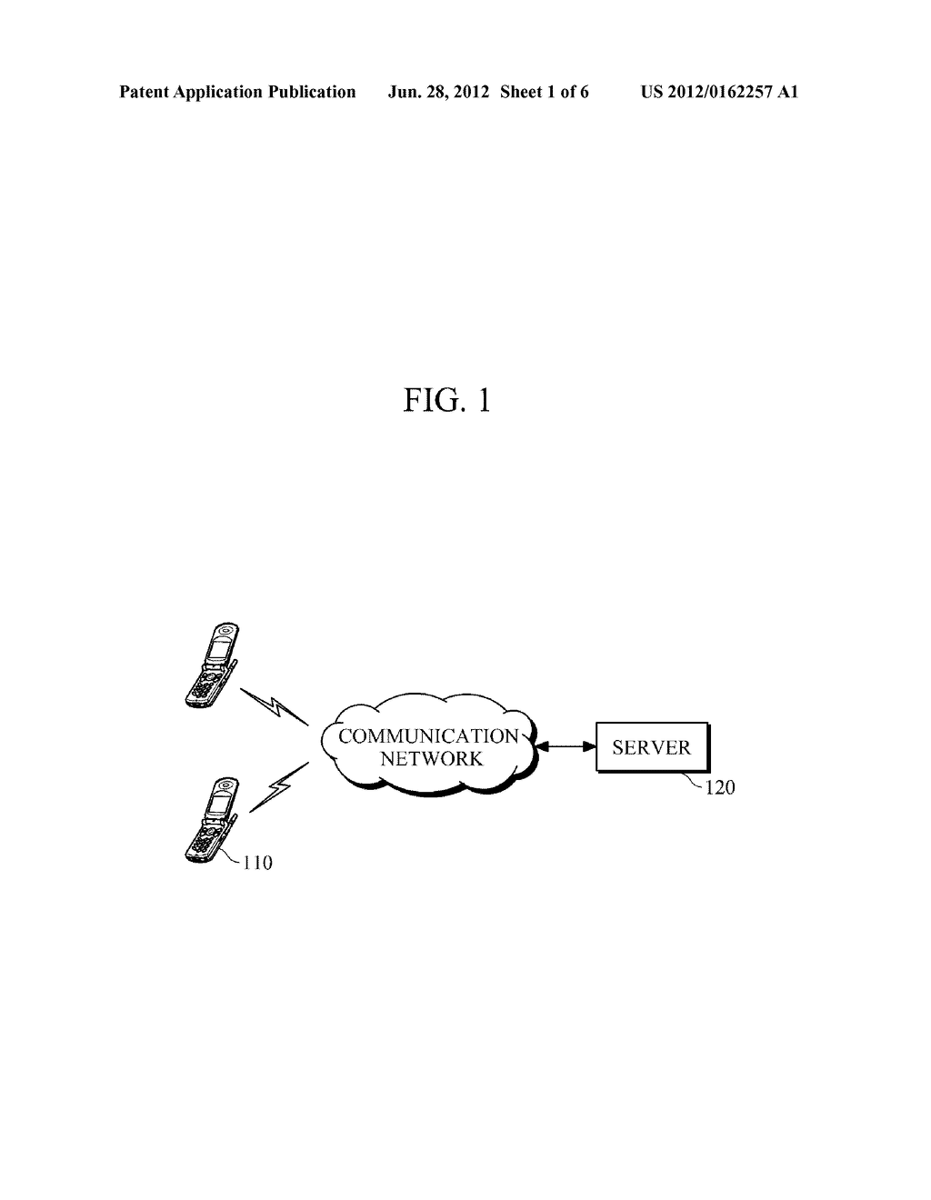 AUTHENTICATION APPARATUS AND METHOD FOR PROVIDING AUGMENTED REALITY (AR)     INFORMATION - diagram, schematic, and image 02