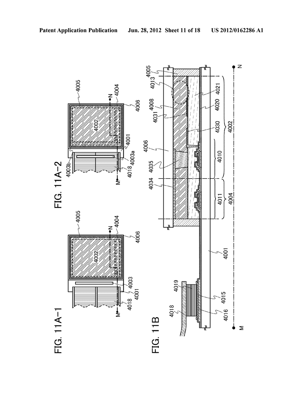 METHOD FOR DRIVING LIQUID CRYSTAL DISPLAY DEVICE - diagram, schematic, and image 12
