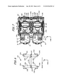 PRINT HEAD FOR USE IN FUSED DEPOSITION MODELING SYSTEM diagram and image