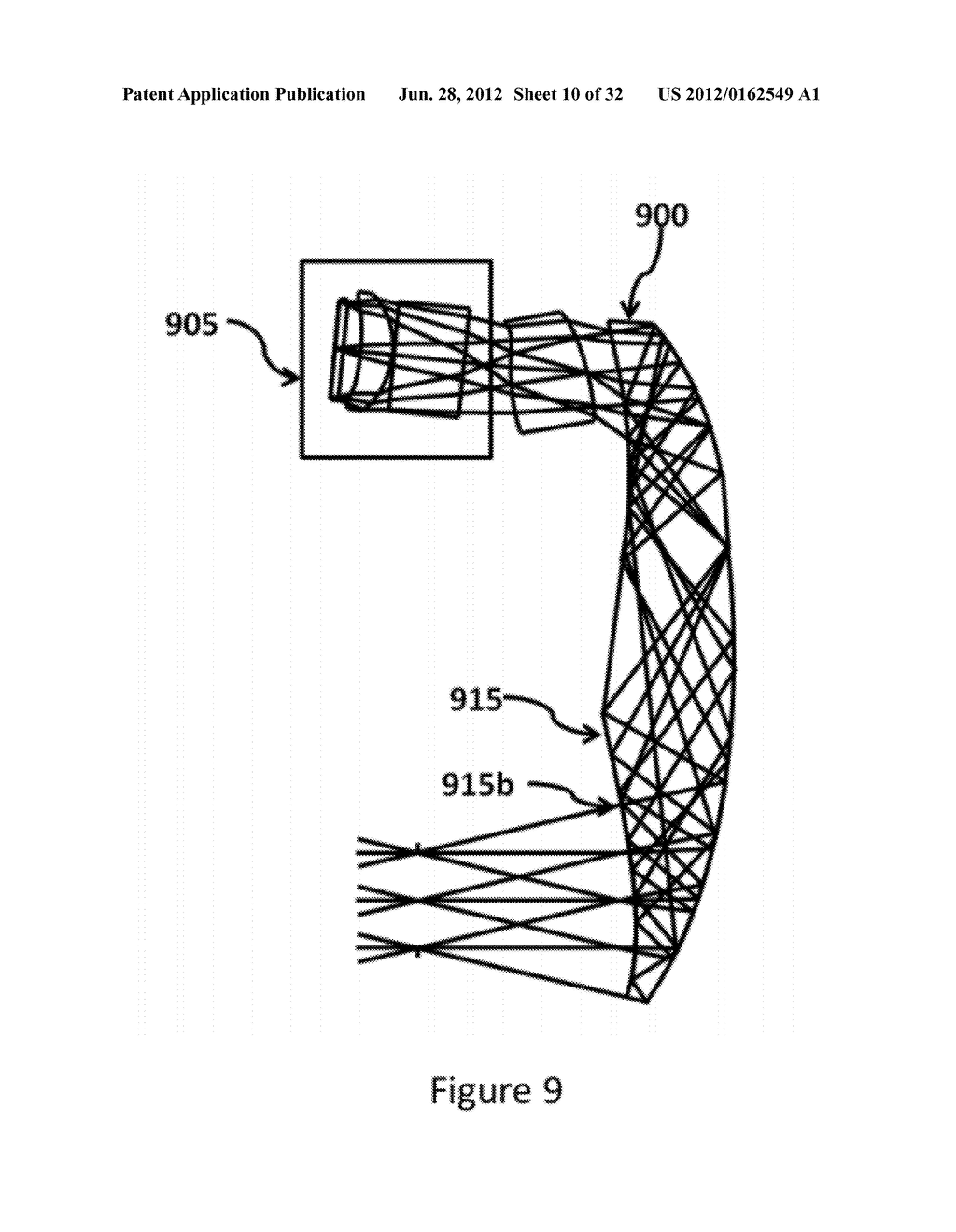 Ergonomic Head Mounted Display Device And Optical System - diagram, schematic, and image 11