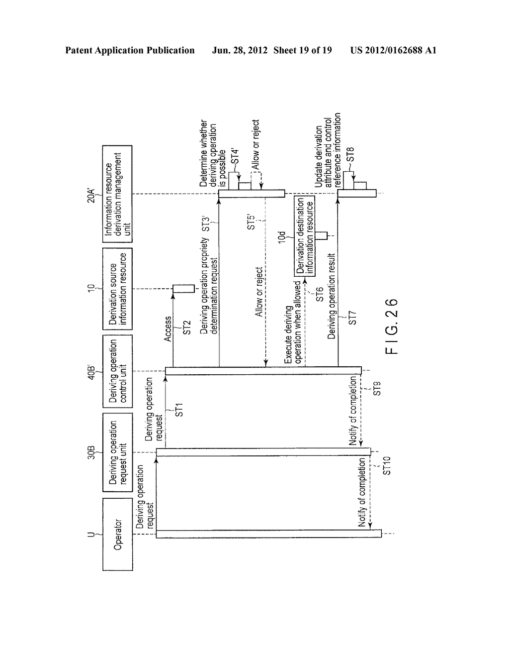ACCESS CONTROL SYSTEM, APPARATUS, AND PROGRAM - diagram, schematic, and image 20