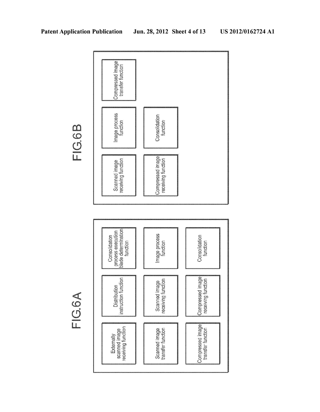 IMAGE SCANNING SYSTEM, SCANNED IMAGE PROCESSING APPARATUS, COMPUTER     READABLE STORAGE MEDIUM STORING PROGRAMS FOR THEIR EXECUTIONS, IMAGE     SCANNING METHOD, AND SCANNED IMAGE PROCESSING METHOD - diagram, schematic, and image 05