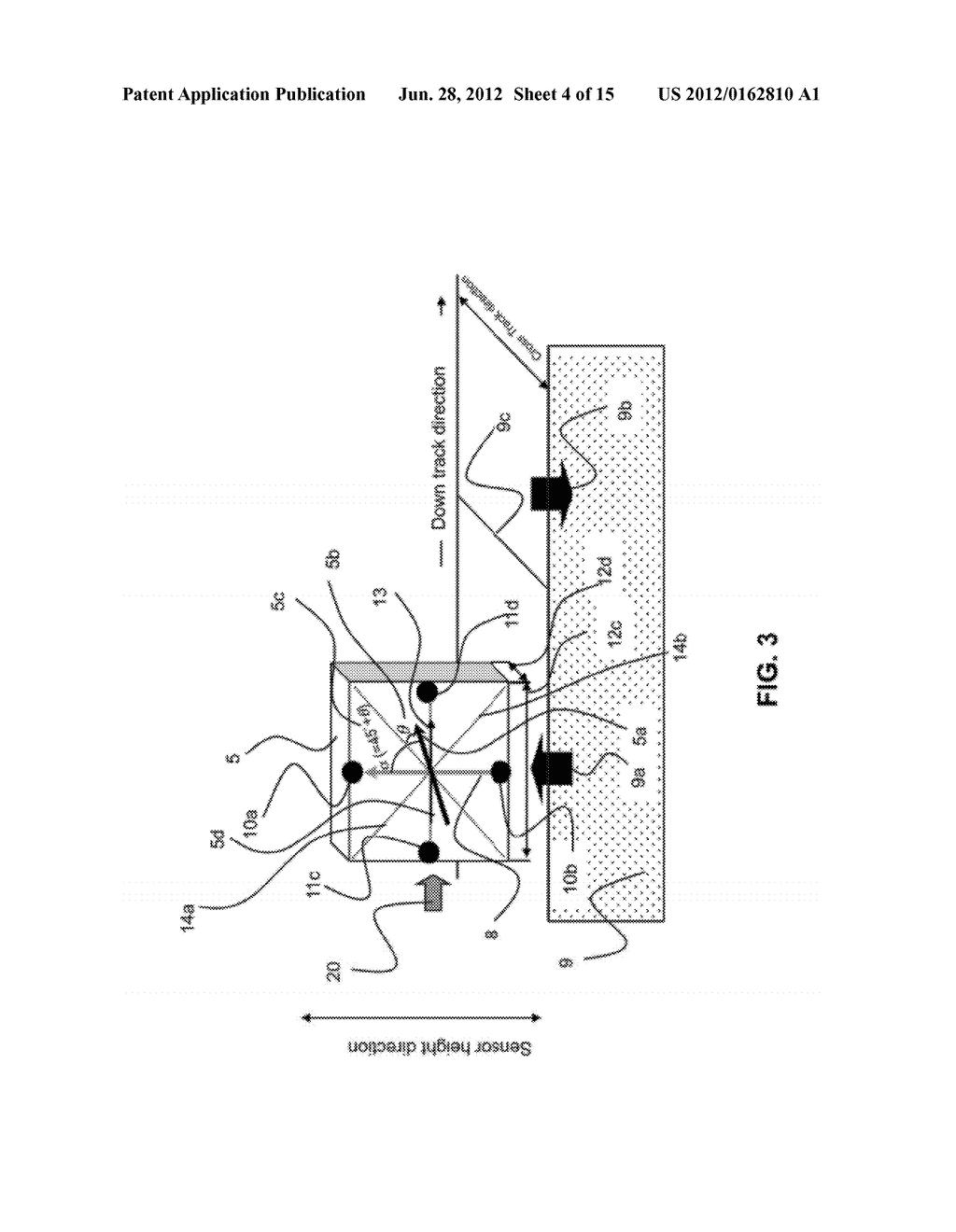 Hall Effect Sensor Circuit
