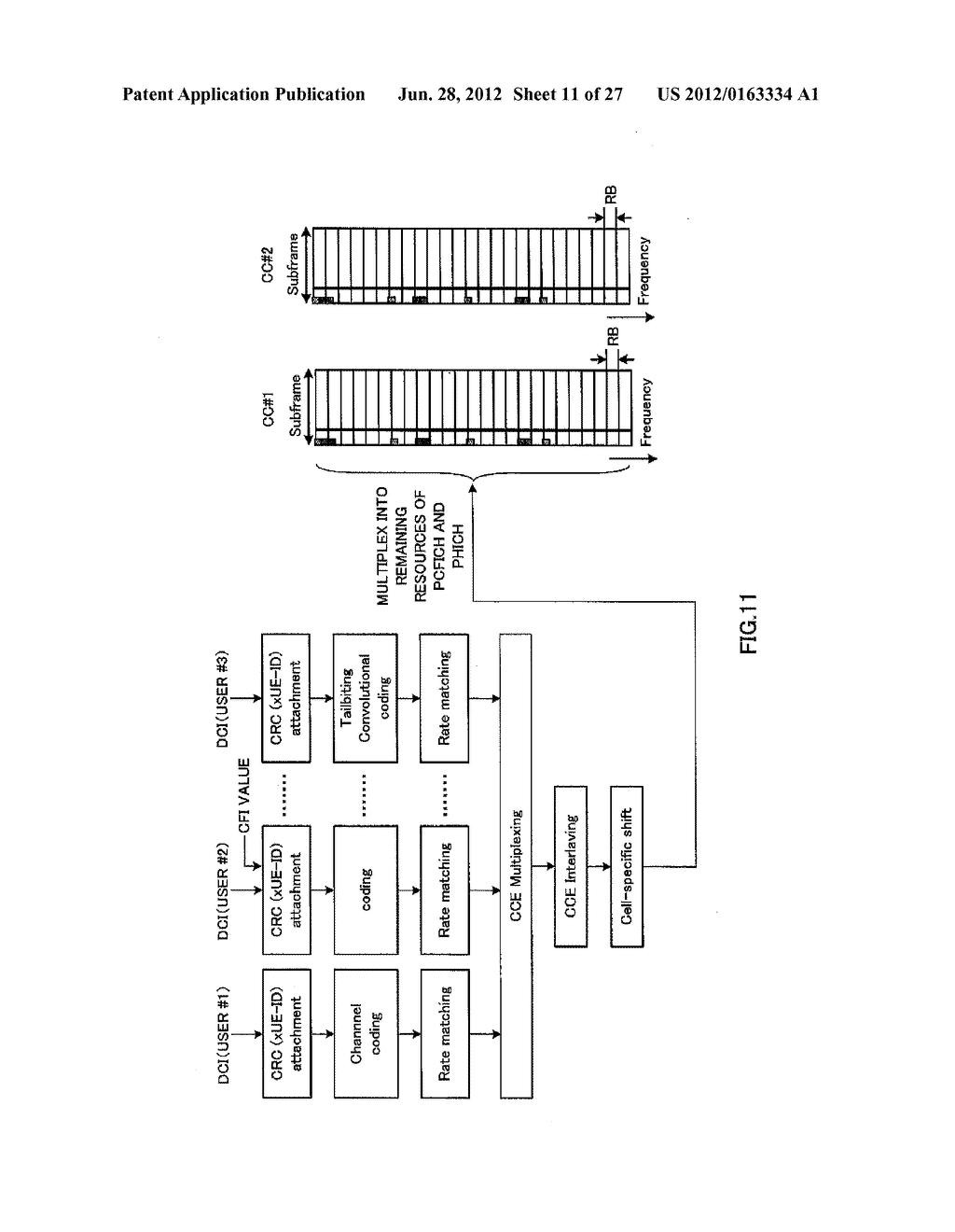RADIO COMMUNICATION CONTROL METHOD, RADIO BASE STATION APPARATUS AND     MOBILE TERMINAL APPARATUS - diagram, schematic, and image 12