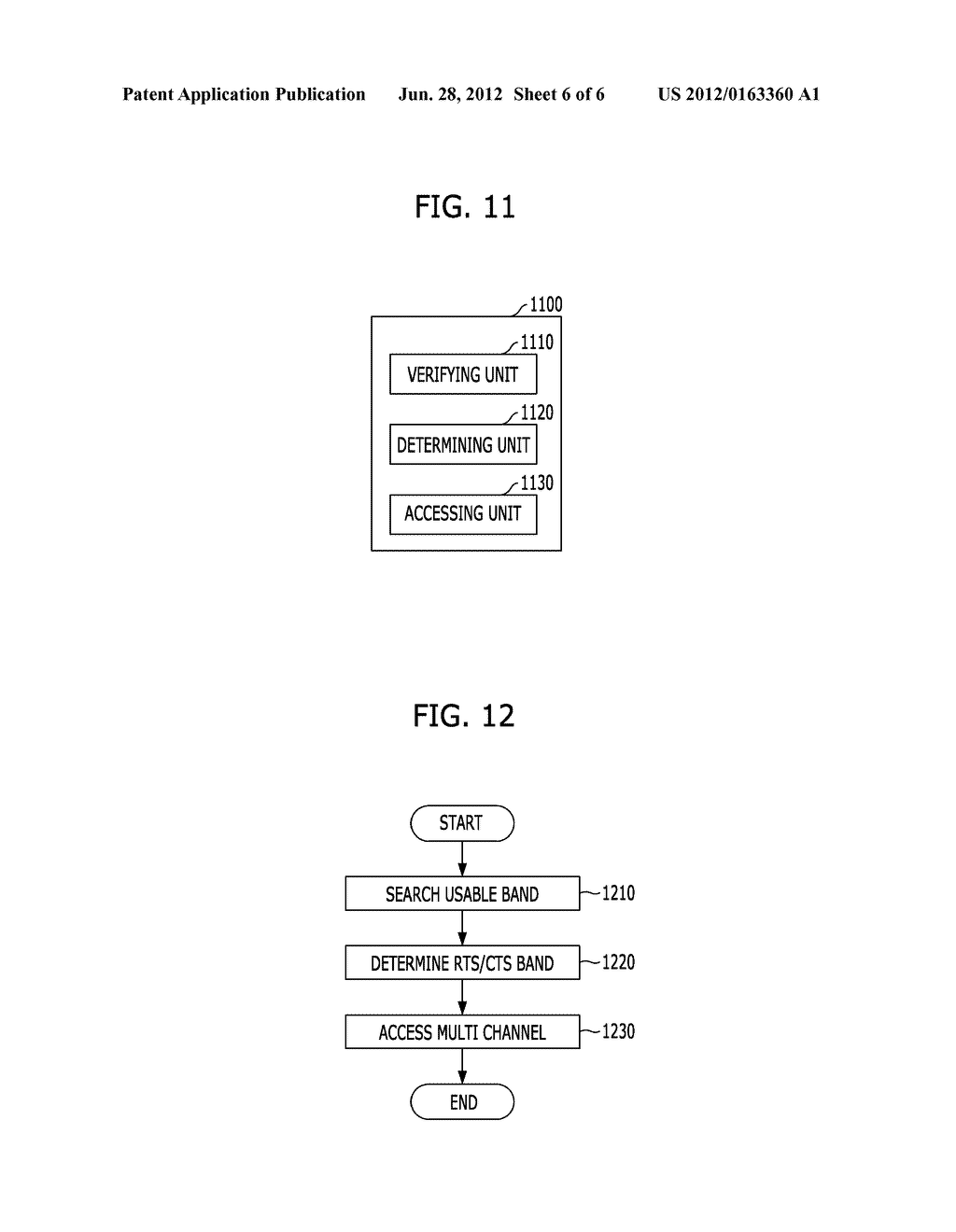 APPARATUS AND METHOD FOR SUPPORTING ACCESS IN COMMUNICATION SYSTEM - diagram, schematic, and image 07