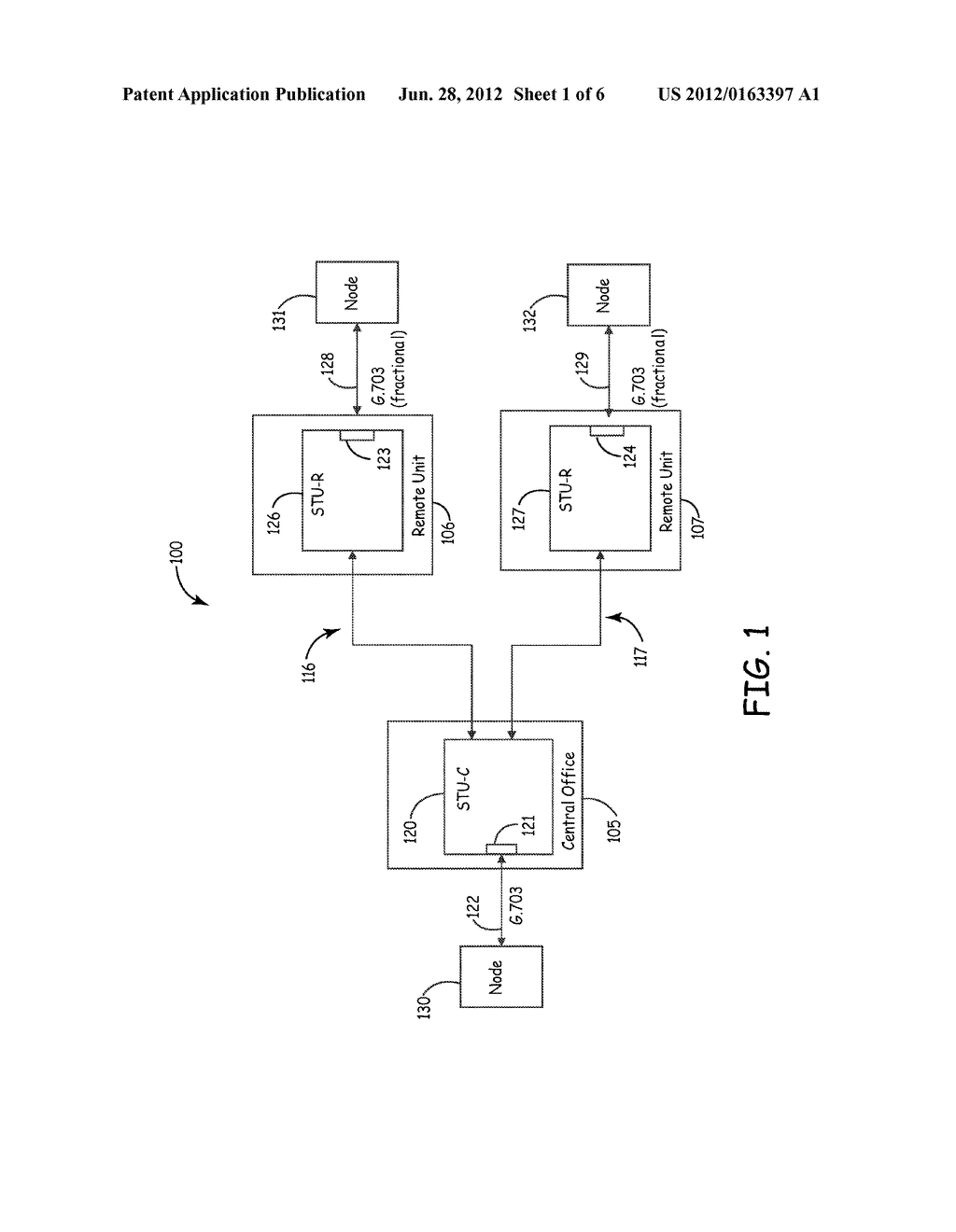 POINT-TO-MULTIPOINT DATA COMMUNICATIONS WITH CHANNEL ASSOCIATED SIGNALING - diagram, schematic, and image 02