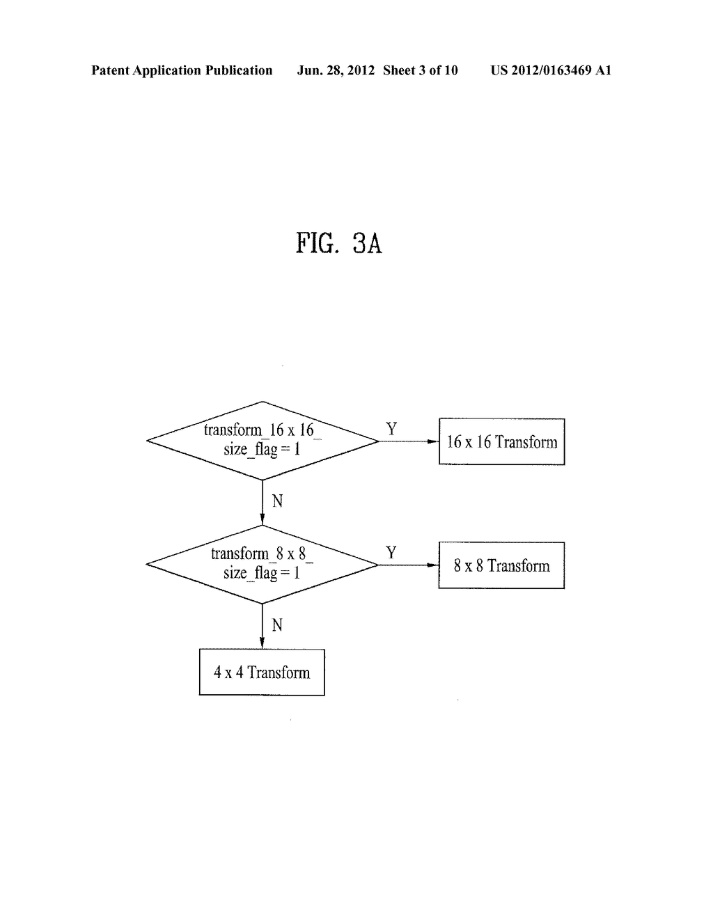 METHOD AND APPARATUS FOR DECODING A VIDEO SIGNAL - diagram, schematic, and image 04