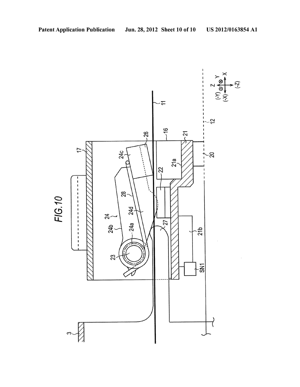 DISCHARGER AND IMAGE FORMING APPARATUS - diagram, schematic, and image 11