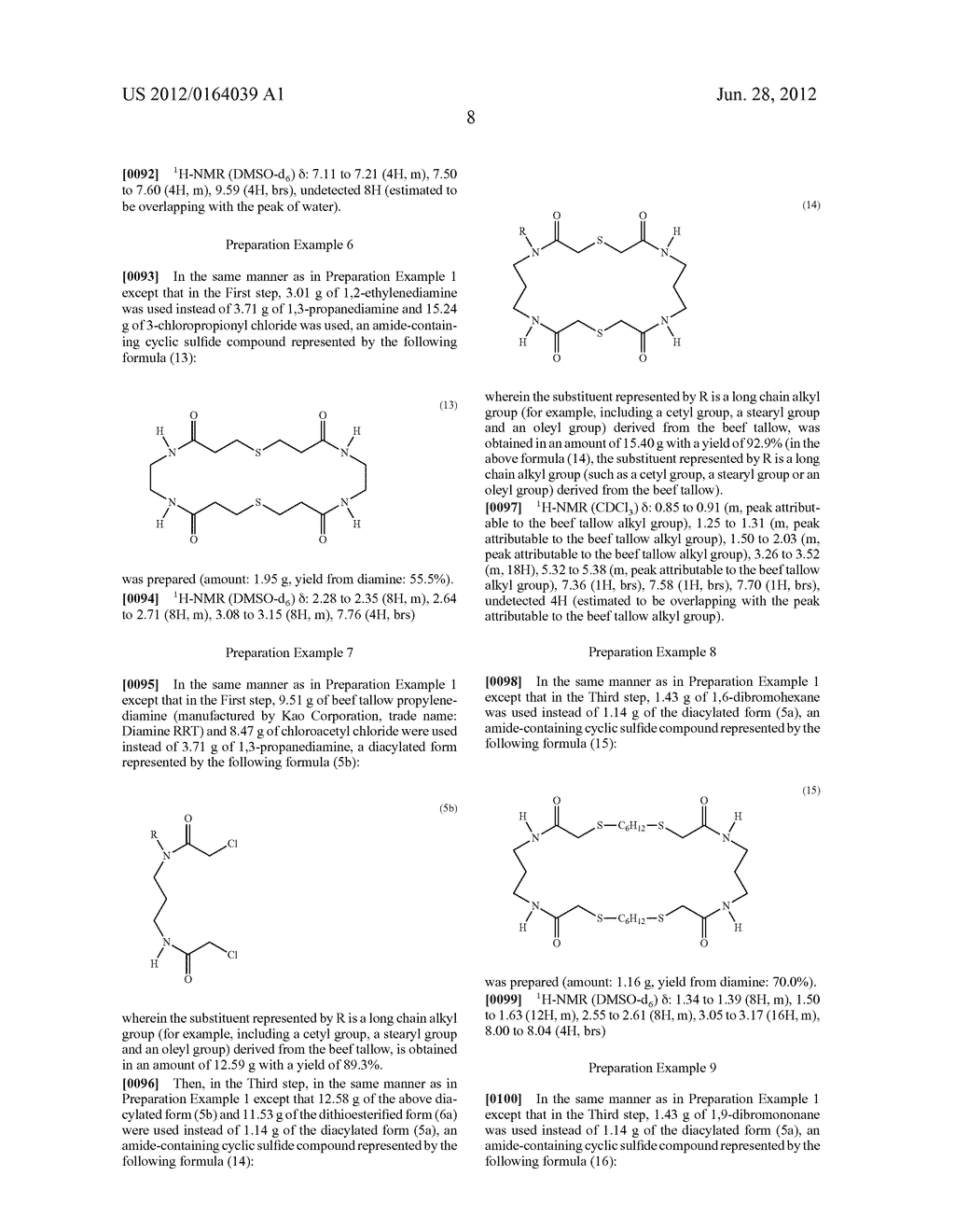 PALLADIUM ION ADSORBENT AND METHODS FOR SEPARATING AND RECOVERING     PALLADIUM USING IT - diagram, schematic, and image 10