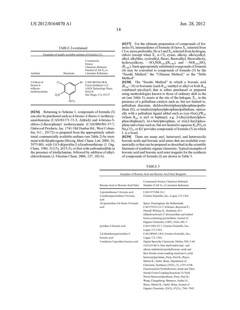 BENZOTHIAZOLE AND BENZOOXAZOLE DERIVATIVES AND METHODS OF USE - diagram, schematic, and image 15