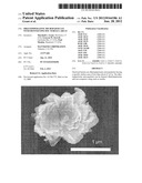 Diketopiperazine Microparticles with Defined Specific Surface Areas diagram and image