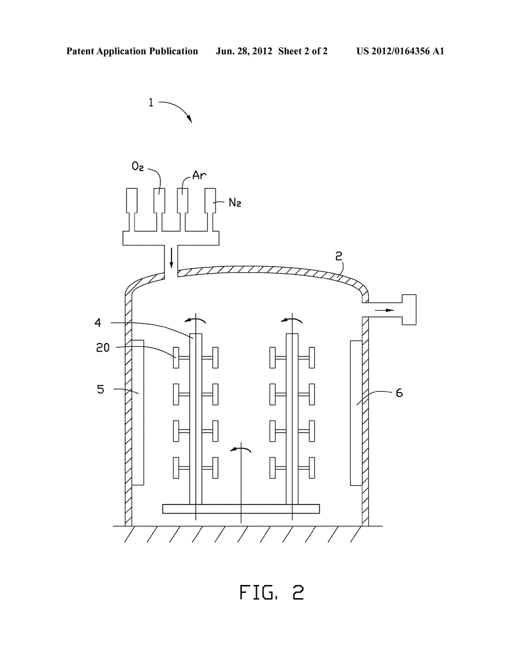PROCESS FOR SURFACE TREATING ALUMINUM OR ALUMINUM ALLOY AND ARTICLE MADE     WITH SAME - diagram, schematic, and image 03