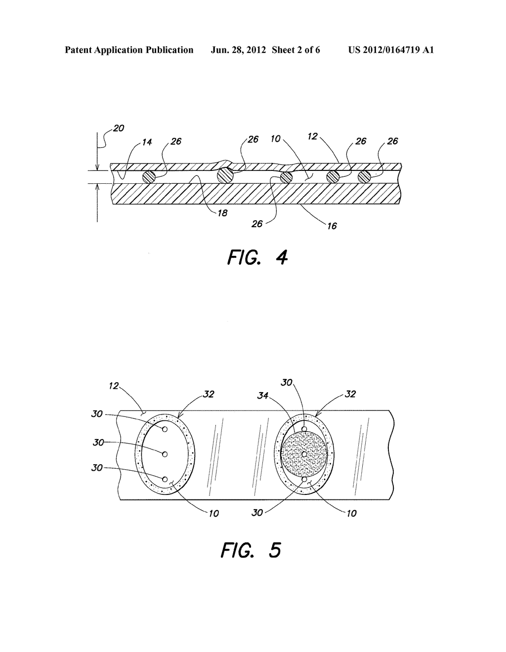 METHOD AND APPARATUS FOR ANALYZING INDIVIDUAL CELLS OR PARTICULATES USING     FLUORESCENT QUENCHING AND/OR BLEACHING - diagram, schematic, and image 03