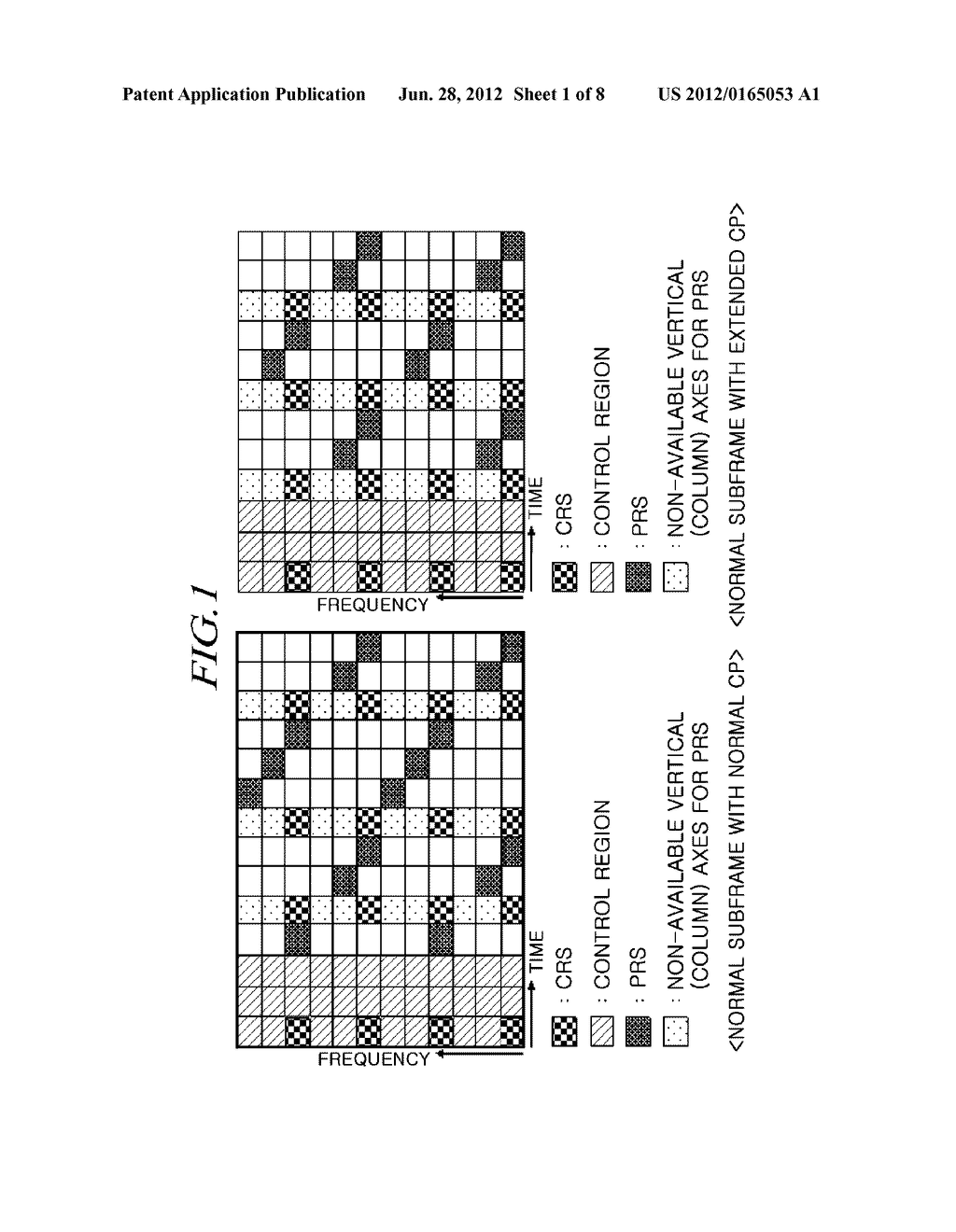 METHOD AND APPARATUS FOR TRANSCEIVING A SIGNAL IN A COMMUNICATION SYSTEM - diagram, schematic, and image 02