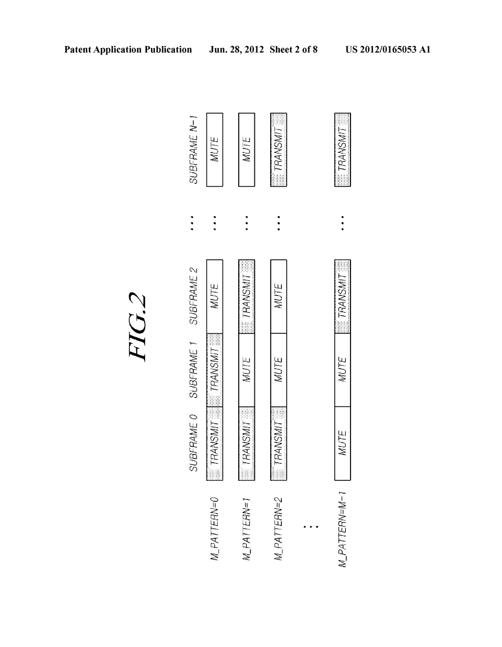 METHOD AND APPARATUS FOR TRANSCEIVING A SIGNAL IN A COMMUNICATION SYSTEM - diagram, schematic, and image 03