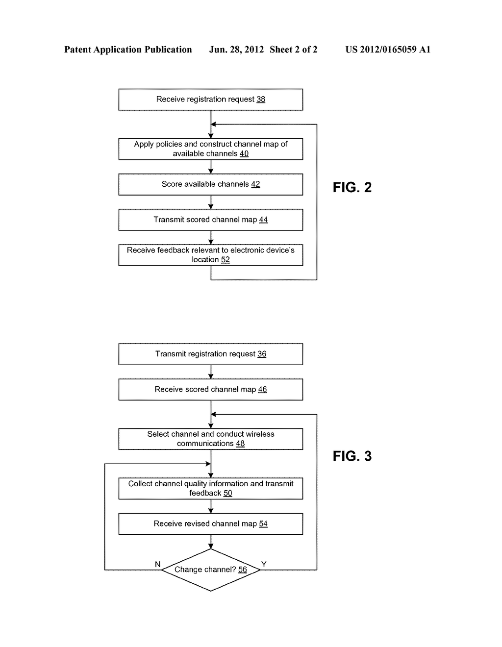 SYSTEM AND METHOD FOR MANAGING SPECTRUM RESOURCES - diagram, schematic, and image 03