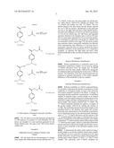 COMPOUNDS AND METHODS FOR DETECTION AND QUANTIFICATION OF CARBOXYLIC ACIDS diagram and image