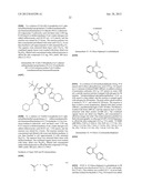 SULFONAMIDE COMPOUNDS diagram and image