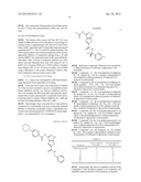 1H-THIENO[2,3-C]PYRAZOLE DERIVATIVES USEFUL AS KINASE INHIBITORS diagram and image