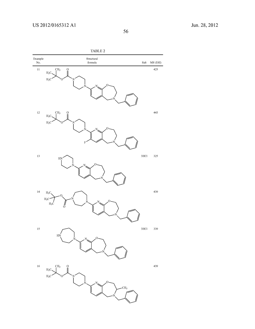 FUSED HETEROCYCLIC COMPOUND AND USE THEREOF - diagram, schematic, and image 58