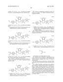 TETRAHYDROQUINOXALINE UREA DERIVATIVES, PREPARATION THEREOF, AND     THERAPEUTIC USE THEREOF diagram and image