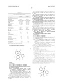 Compounds and their use as BACE inhibitors diagram and image