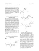 6-AMINO QUINAZOLINE OR 3-CYANO QUINOLINE DERIVATIVES, PREPARATION METHODS     AND PHARMACEUTICAL USES THEREOF diagram and image