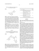 THIOPHENE-CARBOXAMIDES USEFUL AS INHIBITORS OF PROTEIN KINASES diagram and image