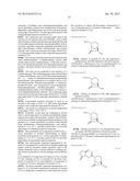 OPTICALLY ACTIVE DIAZABICYCLOOCTANE DERIVATIVES AND PROCESS FOR PREPARING     THE SAME diagram and image