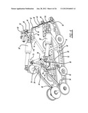 SEMI-ACTIVE SNOWMOBILE REAR SUSPENSION diagram and image