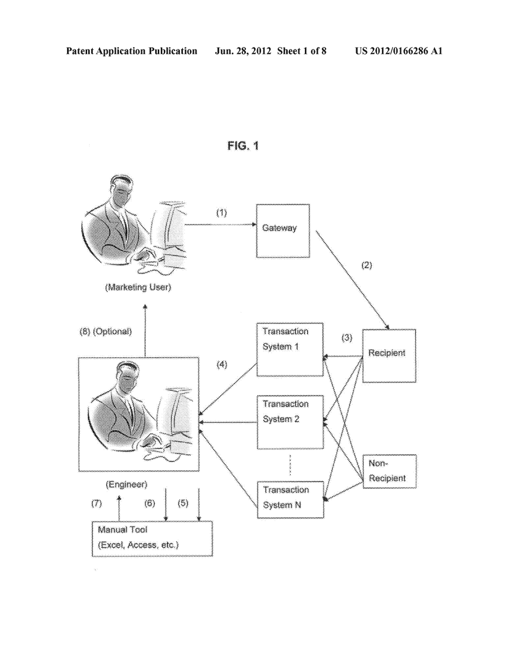 Method and Apparatus for Mobile Response Rate Tracking - diagram, schematic, and image 02