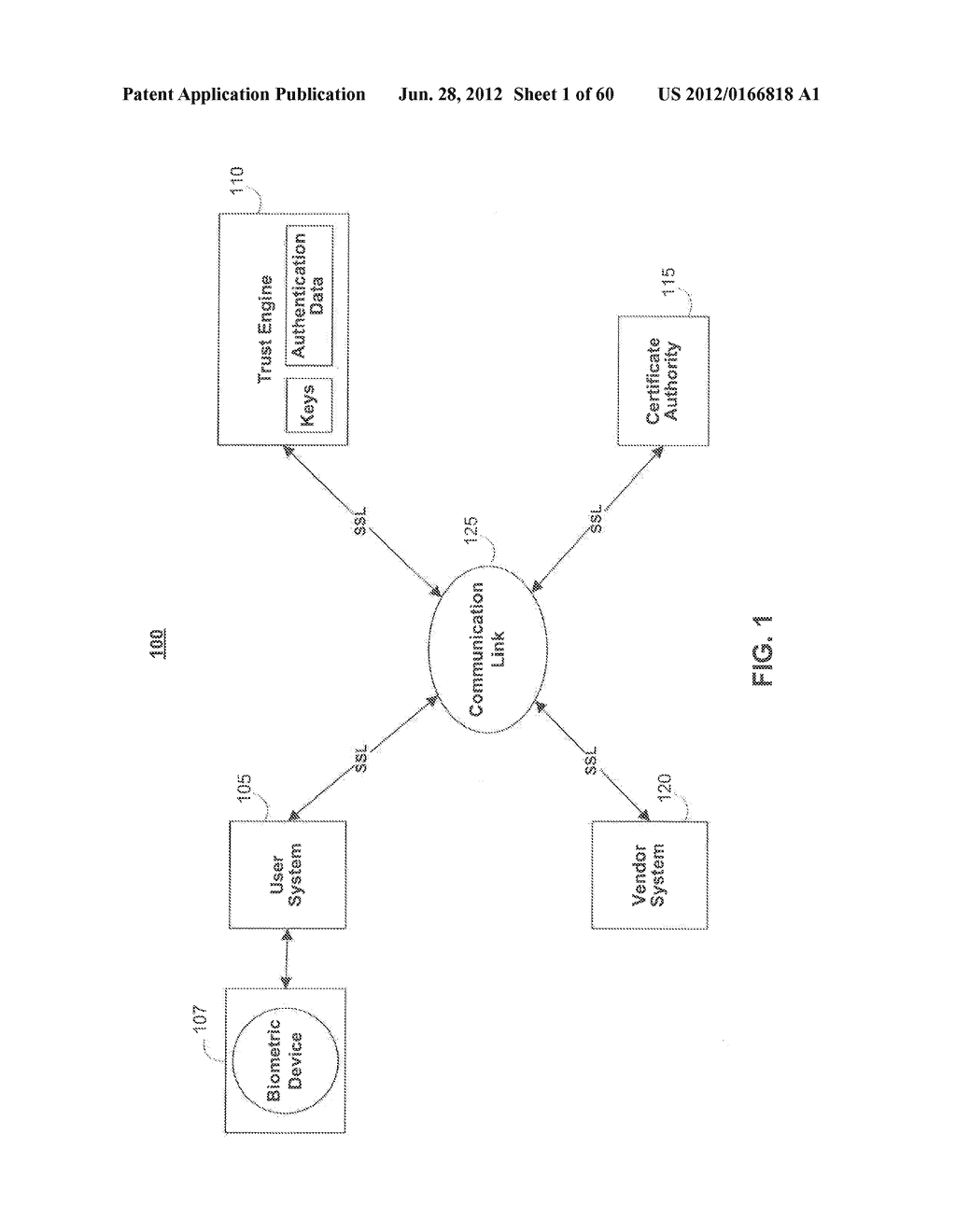 SYSTEMS AND METHODS FOR SECURE MULTI-TENANT DATA STORAGE - diagram, schematic, and image 02