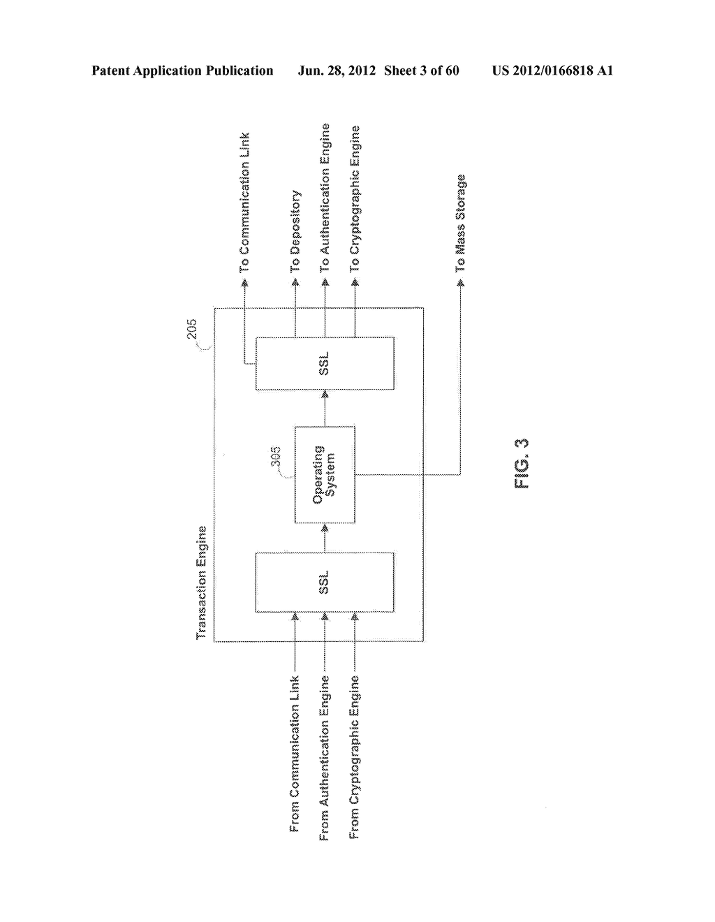 SYSTEMS AND METHODS FOR SECURE MULTI-TENANT DATA STORAGE - diagram, schematic, and image 04