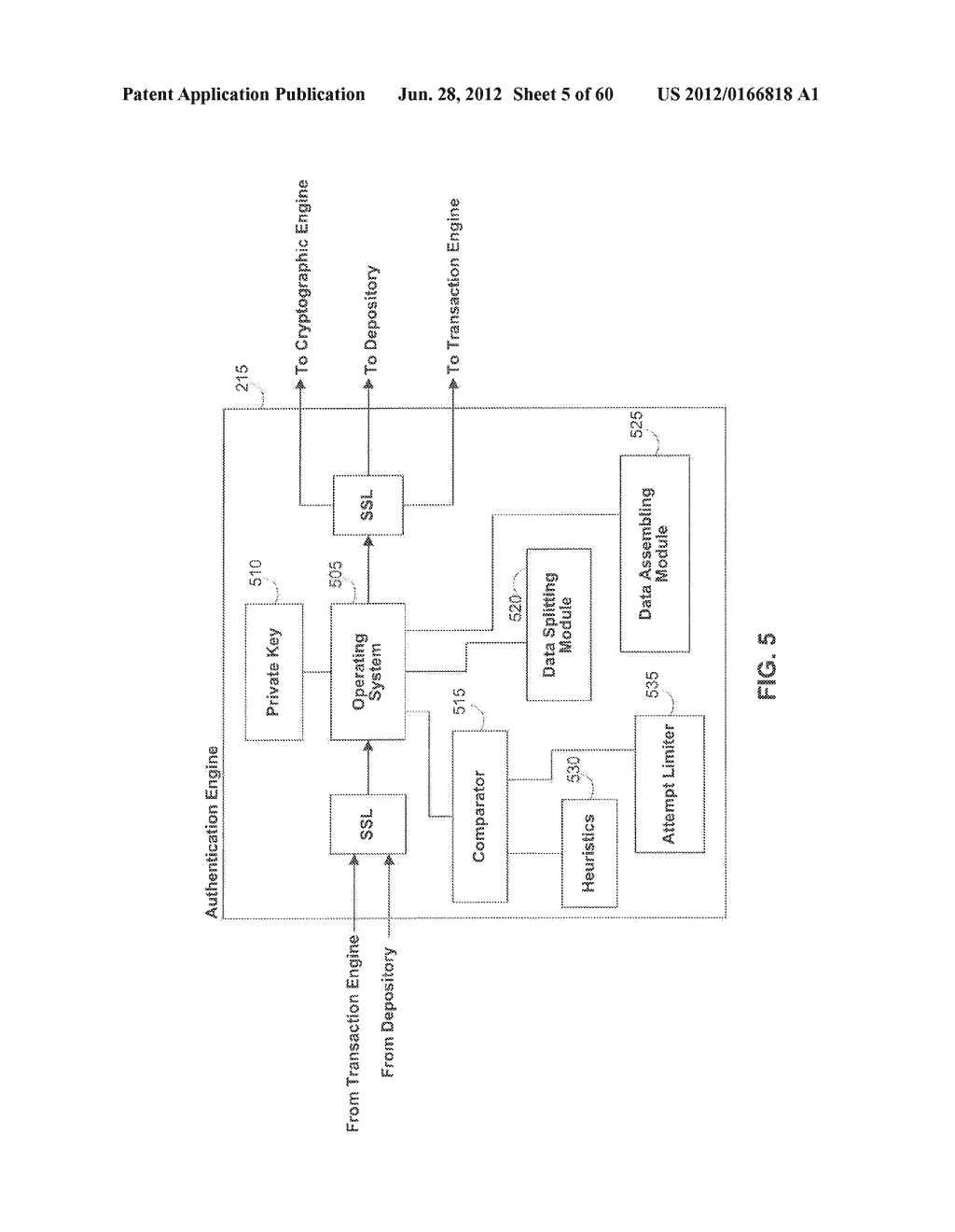 SYSTEMS AND METHODS FOR SECURE MULTI-TENANT DATA STORAGE - diagram, schematic, and image 06