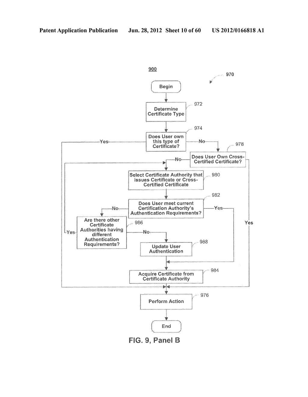 SYSTEMS AND METHODS FOR SECURE MULTI-TENANT DATA STORAGE - diagram, schematic, and image 11