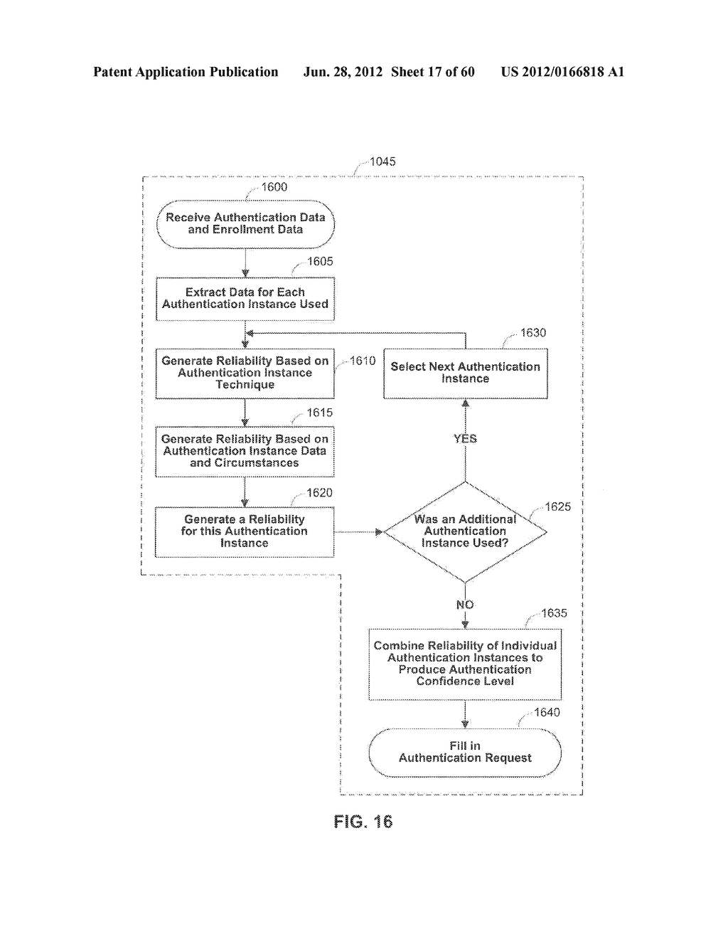 SYSTEMS AND METHODS FOR SECURE MULTI-TENANT DATA STORAGE - diagram, schematic, and image 18