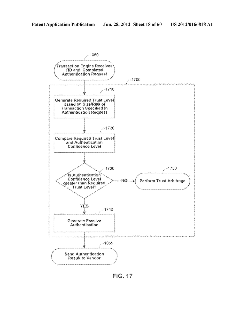 SYSTEMS AND METHODS FOR SECURE MULTI-TENANT DATA STORAGE - diagram, schematic, and image 19