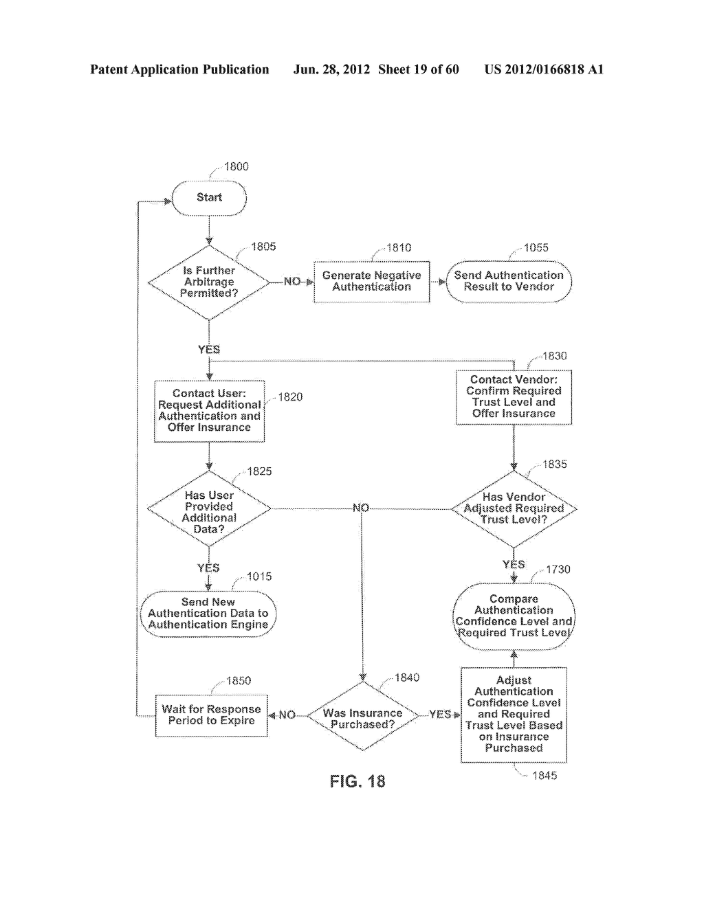SYSTEMS AND METHODS FOR SECURE MULTI-TENANT DATA STORAGE - diagram, schematic, and image 20