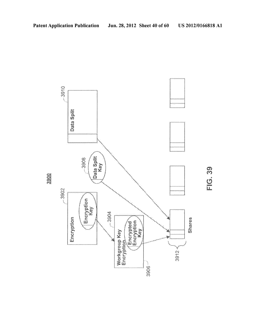 SYSTEMS AND METHODS FOR SECURE MULTI-TENANT DATA STORAGE - diagram, schematic, and image 41