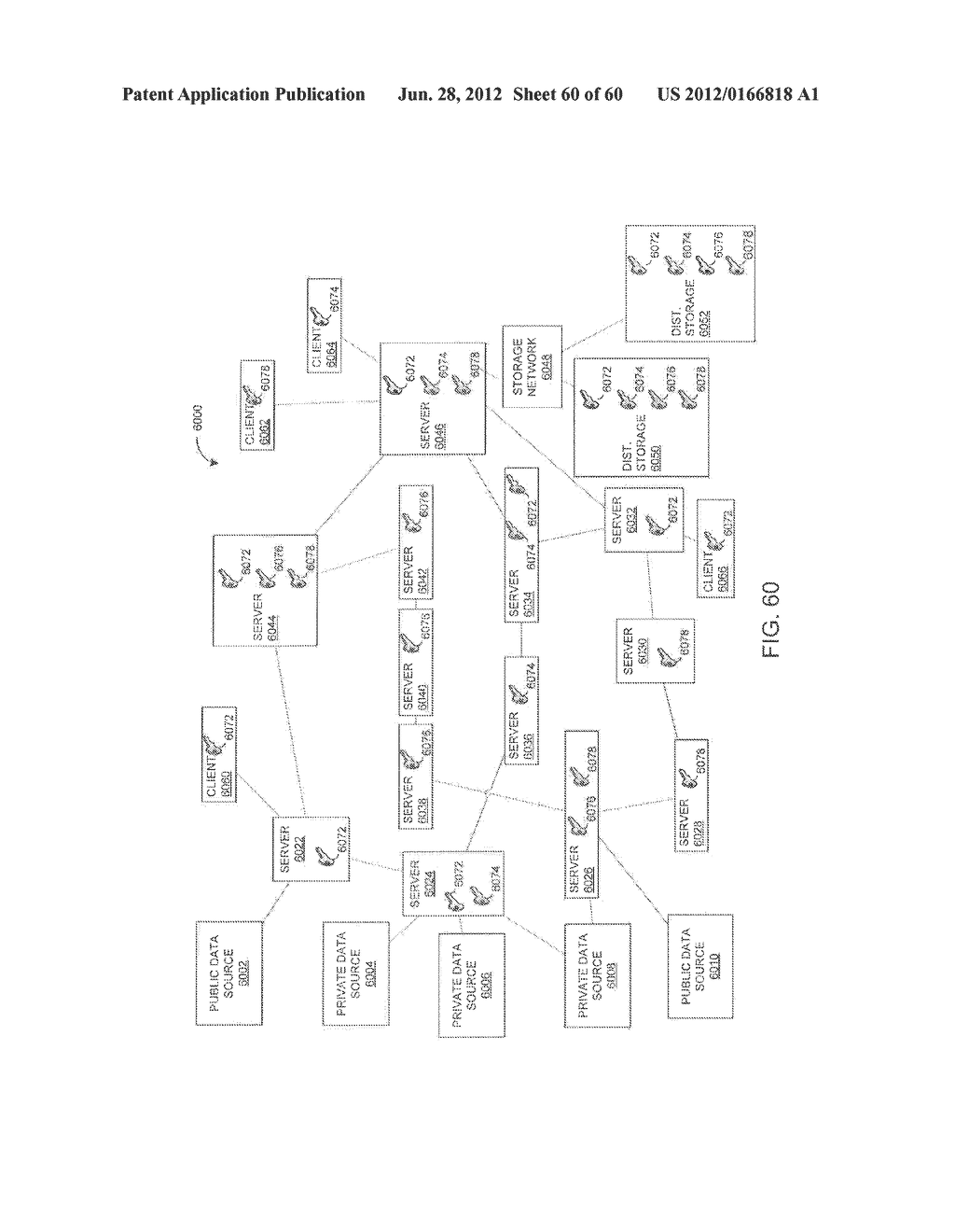 SYSTEMS AND METHODS FOR SECURE MULTI-TENANT DATA STORAGE - diagram, schematic, and image 61