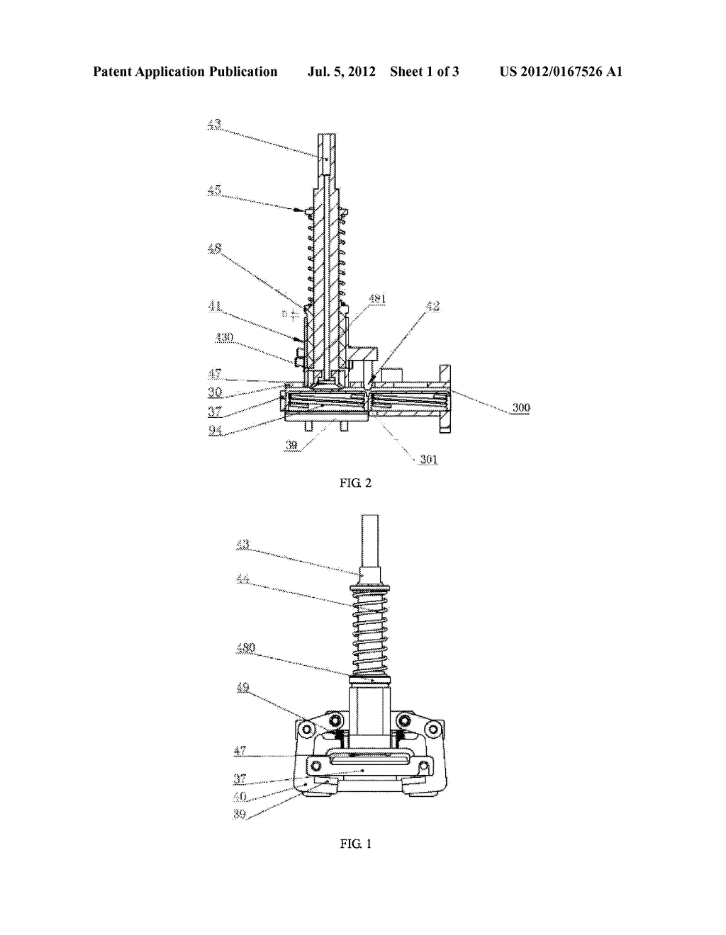 CAPPING APPARATUS AND CAPPING SYSTEM FOR BOTTLE FILLING DEVICE - diagram, schematic, and image 02