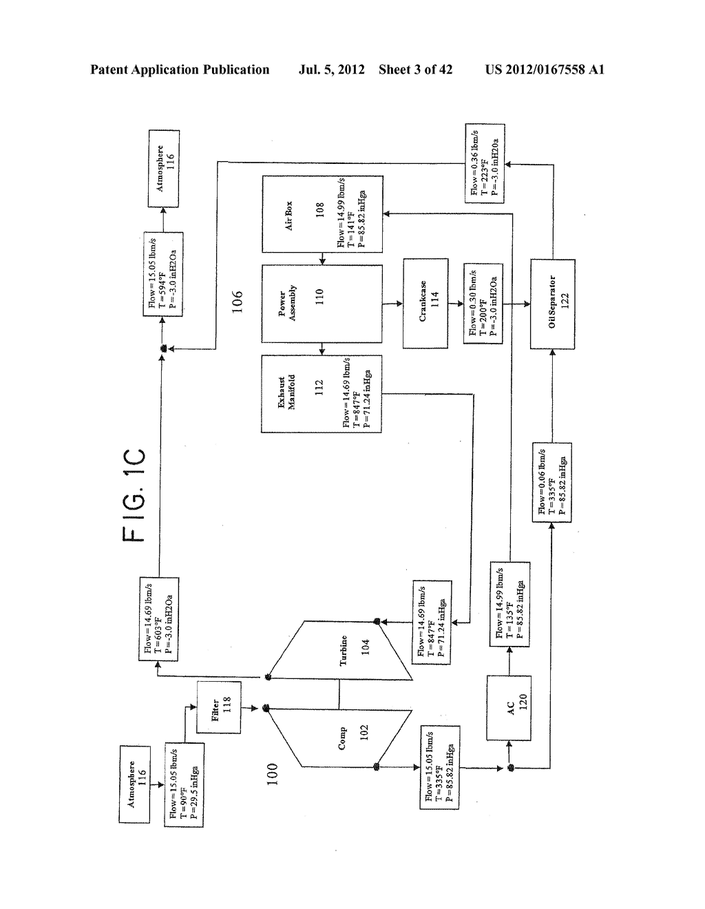 SUPPORT SYSTEM FOR AN EXHAUST AFTERTREATMENT SYSTEM FOR A LOCOMOTIVE     HAVING A TWO-STROKE LOCOMOTIVE DIESEL ENGINE - diagram, schematic, and image 04