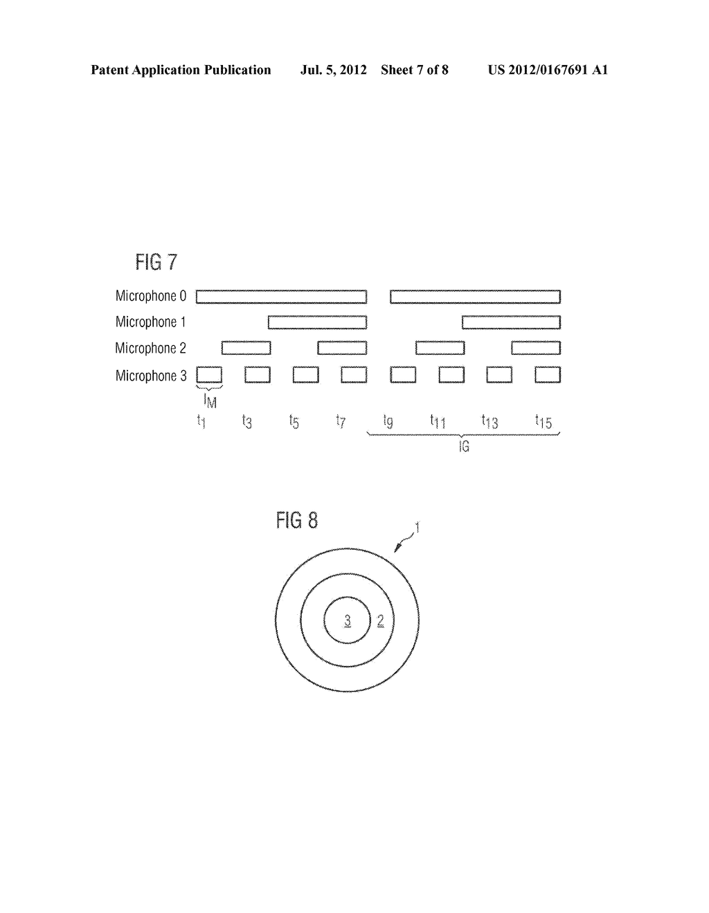 METHOD FOR RECORDING AND REPRODUCING PRESSURE WAVES COMPRISING DIRECT     QUANTIFICATION - diagram, schematic, and image 08